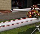 Taufe der Boote München und Maschsee