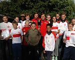 """Dreikampf Team """"Hanseat"""""""