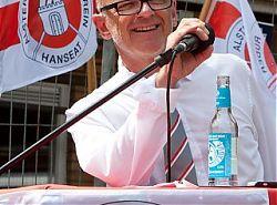 Georg Beischreiber, 1. Vors. ARVH