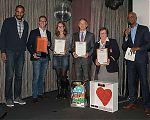Preisverleihung Sparda-Bank Hamburg Award