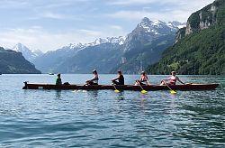 ARVH Wanderfahrt Schweiz 2018