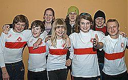 Gruppenbild (Jugend)